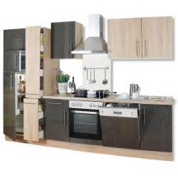 Gebrauchte Küchen Mit E Geräten : k chenzeile mit ger ten und aufbau ~ Indierocktalk.com Haus und Dekorationen