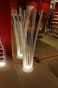 funky floor lamps 20 Elements You Need To Make Your Home Beautiful
