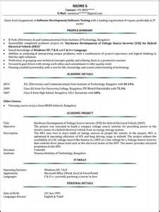 resume templates sles free resume format network administrator doc bestsellerbookdb