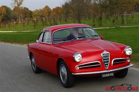 Alfa Romeo Sprint Veloce by Alfa Romeo Giulietta Sprint Veloce Vi Racconto Un