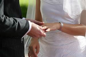 little thingswhat to do with the engagement ringduring With wedding ring ceremony