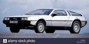Delorean Dmc 12 Kaufen : delorean dmc 12 auto oldtimer 1980er jahre 80er jahre ~ Jslefanu.com Haus und Dekorationen