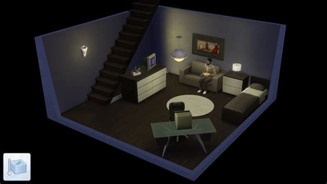 New Sims 4 Update Adds Basements And Much More!  Simcitizens. Great Paint Colors For Living Room. Cottage Style Dining Room Furniture. College Dorm Room Color Schemes. Shelves In Living Room Design. Pooja Room Designs In Marble. Cottage Dining Room Ideas. How To Design A Laundry Room. Open Kitchen To Dining Room