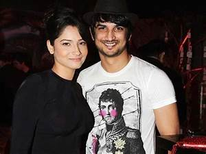 'Break-Up With Ankita is Not a Good Feeling': Sush ...