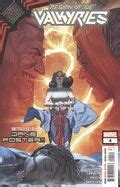 Comic Book New Releases March 31