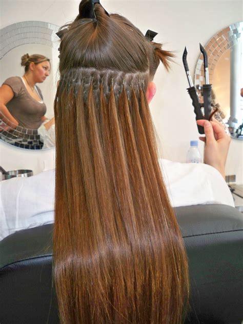 extension cheveux naturel keratine coupes de cheveux