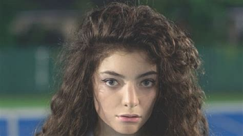 Meet Lorde, the 16-Year-Old Singer Poised to Take Over Pop ...