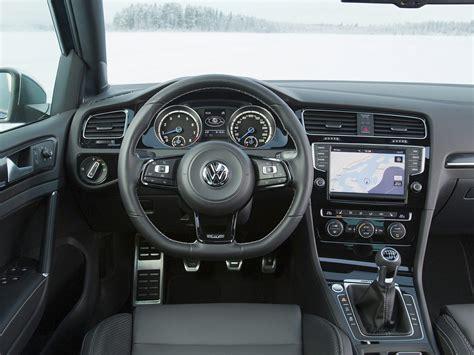 volkswagen golf wagon interior 2016 volkswagen golf r price photos reviews features