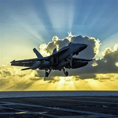 Atual Governo Ainda Interessado Em Obter O F/a-18