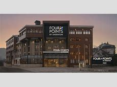 Four Points by Sheraton by Marriott – Hospitality Net
