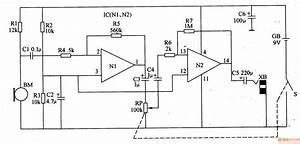 Hearing-aid  The 1st  - Signal Processing