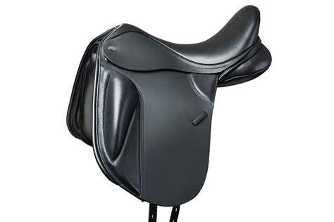 saddle dressage block thorowgood surface t8 mounted saddles description