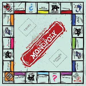 Monopoly Bankrupt | www.imgkid.com - The Image Kid Has It!