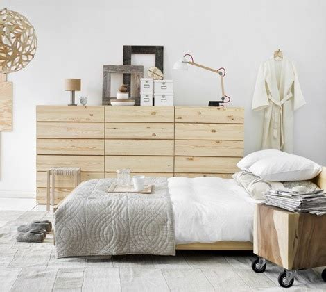 chambre inspiration inspiration scandinave cocon de décoration le