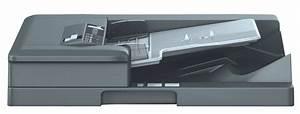 konica minolta df 624 reverse automatic document feeder With auto document feeder