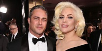 Lady Gaga's Ex-Boyfriend, Taylor Kinney, Just Went to Her ...