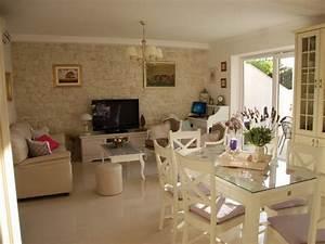 Wohnzimmer Einrichten Farben : wohnideen wohnzimmer mediteran ~ Michelbontemps.com Haus und Dekorationen