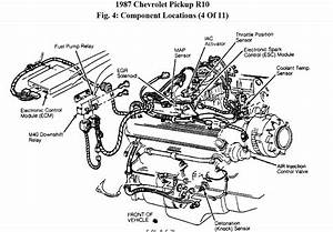 no power to fuel pump i just replaced fuel pump cause had With 1987 chevy truck fuel pump wiring diagram moreover 1987 chevy s10 fuel