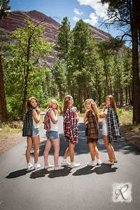 Senior Model Friend Photoshoot In Durango - Durango Wedding And Family Photographers