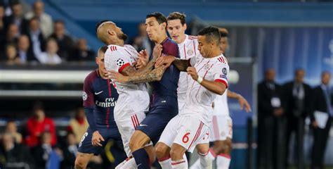 Cote PSG - Bayern | Pronostic Finale Ligue des Champions ...