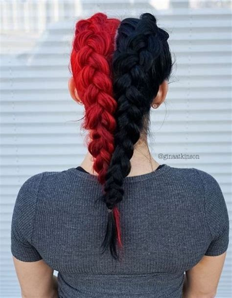 20 Cool Styles With Bright Red Hair Color Updated For 2020