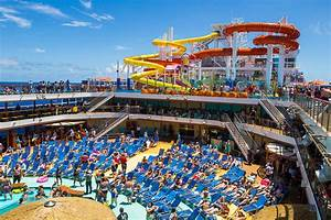 7 Best Cruise Ships For Kids  Rated By A 16 Year Old Kid
