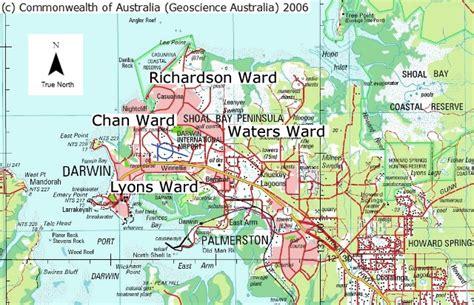 darwin northern territory australia