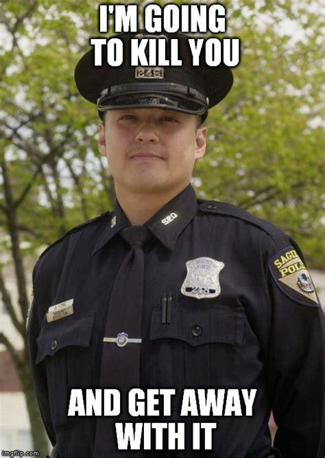 Cop Meme - good guy cop imgflip