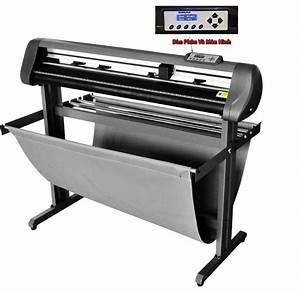 48 U0026quot  Contour Cutting Plotter Automatic Vinyl Plotter