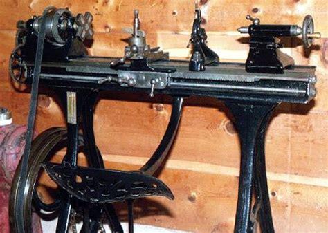 barnes lathes metal lathe vintage tools lathes