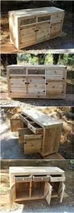 Bauholz Gebraucht Kaufen : schrank aus paletten kommode sideboard aus europaletten ~ Whattoseeinmadrid.com Haus und Dekorationen