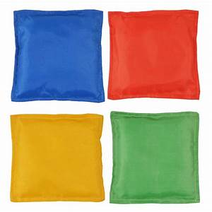 Bean, Bags, For, Throwing, And, Catching, -, Set, Of, 4