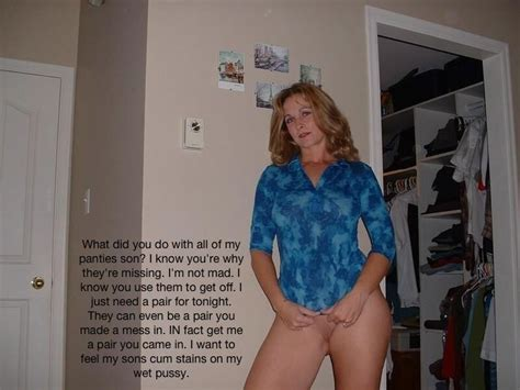 Mom And Son Incest Captions Moms Want Sons