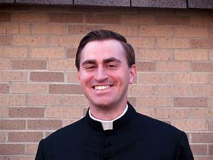 Seminarians - Vocations - Catholic Diocese of Jackson