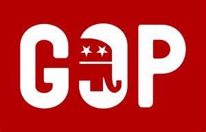 Republican Logo Vectors Free Download