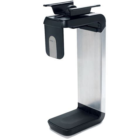 cpu holder desk mount uk humanscale cpu600 desk mount cpu holder