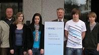 RWE unterstützt Bertha in Betzdorf: Schüler nutzen ...