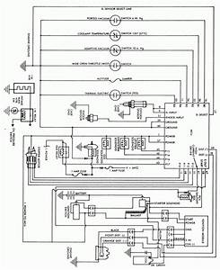 Yj Tail Light Wiring Diagram