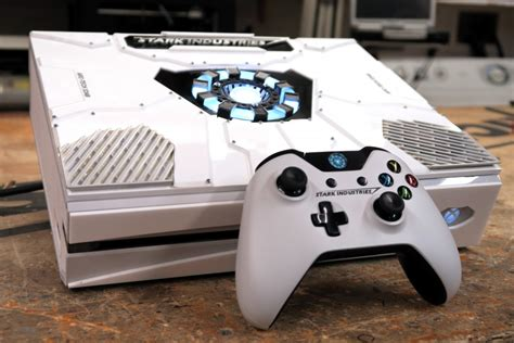 Console Mods by Gaming Console Mods