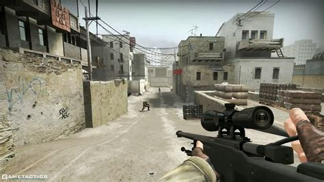 counter strike global offensive review xbox 360