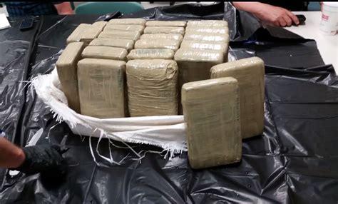 cocaine package million florida detective reels duty worth outdoorhub 1000