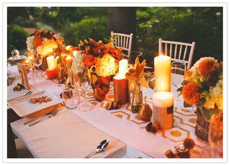 Wedding Ideas For Fall : Benefits Of Having A Fall Wedding