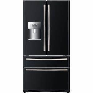 Refrigerateur Americain Pas Cher : refrigerateur americain noir achat vente refrigerateur ~ Dailycaller-alerts.com Idées de Décoration