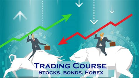 stocks bonds finance markets trading