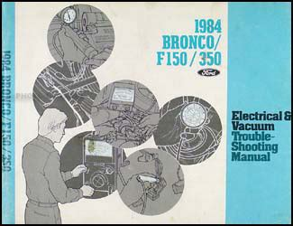 Ford Bronco Electrical