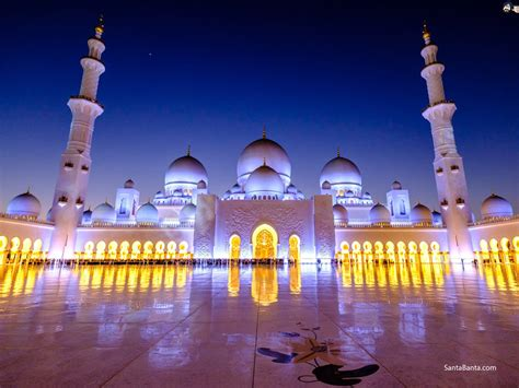 Abu Dhabi Mosque Wallpaper by Islam Hd Wallpapers Photos I Holy Mecca Mosques