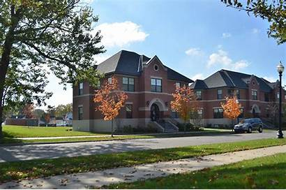 College Hope Student Housing