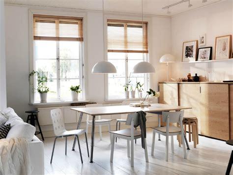 ikea meuble d angle cuisine bureau ikea avec table en bois et chaises photo 2 10