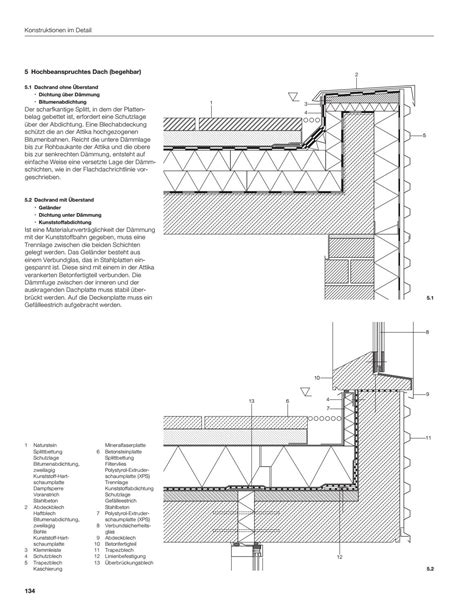 flachdach atlas  detail issuu
