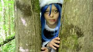 Fairy Tail - Cosplay Juvia [CMV] - YouTube